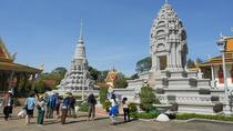 Visite privée: Phnom Penh City Tour Demi-journée, Phnom Penh, Private Sightseeing Tours