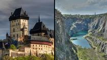 Full-Day Tour the Karlstejn Castle and Little Amerika, Prague, Half-day Tours