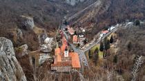 Full-Day Tour the Karlstejn Castle and Little Amerika