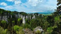 Full-Day Trip to Bohemian Paradise from Prague, Prague, Nature & Wildlife