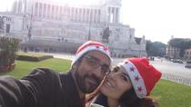 Half Day Christmas Walking Tour in Rome, Rome, Christmas