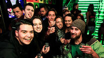 Clock Tower Bar Crawl in Prague, Prague, Bar, Club & Pub Tours