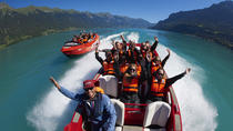 Jetboat Scenic Ride in Interlaken, Interlaken, Jet Boats & Speed Boats