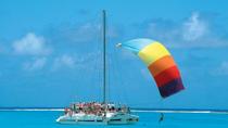 Catamaran Cruise from Riviera Maya with Lunch and Open Bar, Playa del Carmen, Catamaran Cruises
