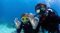 Discover Scuba Diving Tour, Cancun, Scuba Diving