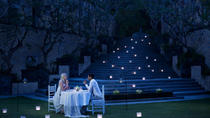 Private 6-Course Romantic Candlelight Dinner Overlooking Ubud Valley, Ubud, Dining Experiences