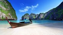 Full-day Phi Phi Islands Speedboat Tour from Phuket, Phuket, Day Trips