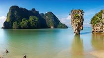 The Best James Bond Island with Canoe Day Tour by speedboat from Phuket, Phuket, Kayaking & Canoeing
