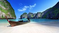The Best Phi Phi Islands Day Tour from Phuket, Phuket