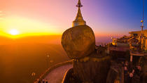 10-Day Relaxed and Flexible Tour of Myanmar, Yangon, Multi-day Tours