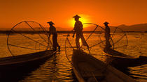 14-day Myanmar Relax: Yangon -Mandalay -Inle Lake - Bagan - Ngapali with flights, Yangon, Multi-day ...