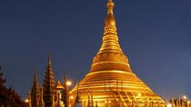 3-Hour Private Yangon Heritage Walking Tour, Yangon, City Tours