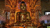 Private Yangon Full day Heritage and Market Walking Tour, Yangon, Market Tours