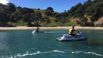 Self-Guided Jet Ski Tour of Waiheke Island, Waiheke Island, Waterskiing & Jetskiing