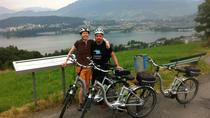 3 Lakes Scenic E-Bike tour with Lake Lucerne Boat ride, Lucerne, Bike & Mountain Bike Tours