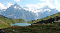Grindelwald Guided Day Hike, Grindelwald, Hiking & Camping