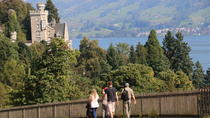 Half-Day Walking Tour of Lake Lucerne Villas and Castles, Lucerne, Historical & Heritage Tours