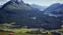 St Moritz Guided Day Hike & Hotel Package, St Moritz, Hiking & Camping