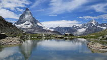 Zermatt Guided Day Hike, Zermatt, Hiking & Camping