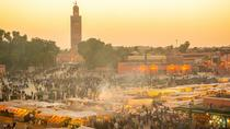 2 DAY PRIVATE TRIP FROM CASABLANCA TO MARRAKECH, Casablanca, Private Sightseeing Tours