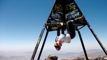 2 DAYS ATLAS MOUNTAINS TREK TO TOUBKAL FROM MARRAKECH, Marrakech, Hiking & Camping