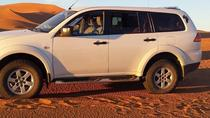 3-DAY PRIVATE TOUR TO ZAGORA AND ERG CHEGAGA AND MARRAKECH, Marrakech, Private Sightseeing Tours