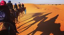 3-Day tour from Marrakech to Merzouga and Fez, Marrakech, Multi-day Tours