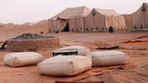3 DAYS TOUR FROM RABAT TO SAHARA DESERT OF MERZOUGA, Rabat, Cultural Tours