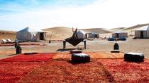 4-Day Tour from Casablanca to the Sahara Desert , Casablanca, Cultural Tours