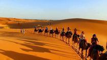 4 DAY TOUR FROM MARRAKECH TO CHEFCHAOUEN via Sahara desert