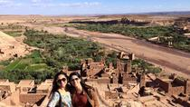 4 DAYS DESERT TOURS FROM MARRAKECH TO MERZOUGA and Fez, Marrakech, Cultural Tours