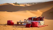 5 DAY PRIVATE MERZOUGA TOUR FROM CASABLANCA, Casablanca, Cultural Tours