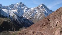 8-DAY Morocco Atlas mountains Hiking TOUR FROM MARRAKECH TO TOUBKAL, Marrakech, Hiking & Camping