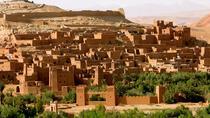 AGADIR EXCURSION for 1 day to OUARZAZATE and back to AGADIR, Agadir, Cultural Tours