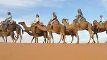 CIRCUIT DE TREKKING DE 7 JOURS DE MARRAKECH AU DÉSERT DE ERG CHEGAGA, Marrakech, Cultural Tours