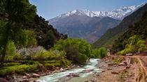Excursion d'une journée à la vallée de l'Ourika et à l'Atlas depuis Marrakech, Marrakech, Day Trips