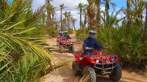 Marrakech Quad Biking adventure activity, Marrakech, 4WD, ATV & Off-Road Tours
