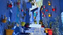 Private 7-Day Tour to Desert and Chefchaouen from Casablanca, Casablanca, Multi-day Tours