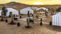 Randonnée de 5 jours à Marrakech au sommet du Toubkal et au désert du Sahara, Marrakech, Cultural Tours
