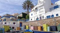 Taghazout from Agadir Day Trip , private excursion, Agadir, Cultural Tours