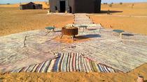 VISITE GUIDÉE DE 3 JOURS MARRAKECH à Tamnougalt et Erg Lihoudi, Marrakech, Cultural Tours