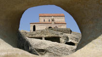 One day Mtskheta Gori Uflistsikhe Tour, Tbilisi, Cultural Tours