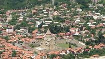 One day Mtskheta Gori Uflistsikhe Tour