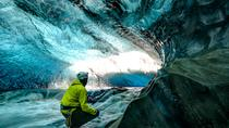 Two-Hour Small-Group in Natural Ice Cave Tour of Vatnajökull Glacier, Skaftafell, Day Trips