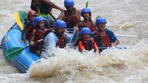 Half Day White Water Rafting - Balsa River II-III, La Fortuna, White Water Rafting