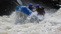 White Water Rafting - Sarapiqui River Class III-IV, La Fortuna, White Water Rafting