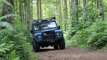 Bali 4WD Adventure, Kuta, 4WD, ATV & Off-Road Tours