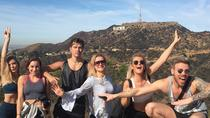 Large Group Private Tour of Los Angeles, Los Angeles, Private Sightseeing Tours