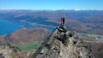 Privately Guided Remarkables Alpine Trek, Queenstown, Hiking & Camping