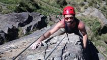 Queenstown Private Full Day Rock Climbing Adventure, Queenstown, 4WD, ATV & Off-Road Tours